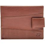 Pánska kožená peňaženka SEGALI 61325 koňaková