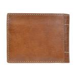 Pánska kožená peňaženka SEGALI 70078 lt. koňak