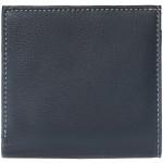Dámska kožená peňaženka SEGALI 661337 modrá