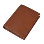 Pánska kožená peňaženka SEGALI 7050 koňak