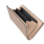 Dámska kožená peňaženka SEGALI 7051 E béžová