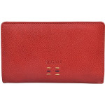 Dámska kožená peňaženka SEGALI 7051 ST červená