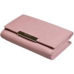 Dámska kožená peňaženka SEGALI 7074 baby pink