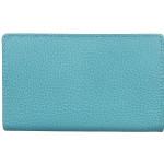 Dámska kožená peňaženka SEGALI 7074 zelená