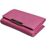 Dámska kožená peňaženka SEGALI 7074 fucsia