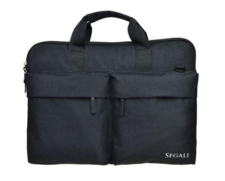 Taška na notebook SEGALI SGN 181006 čierna