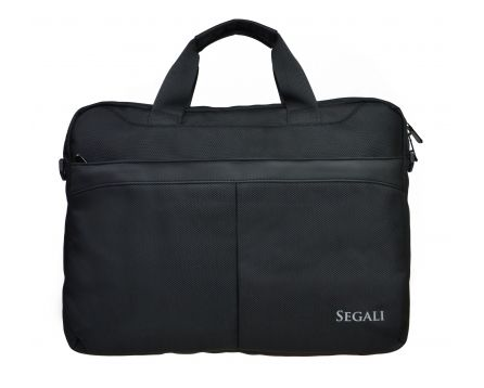 Taška na notebook SEGALI SGN 191017 čierna