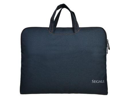Taška na notebook SEGALI SGN 112803 čierna