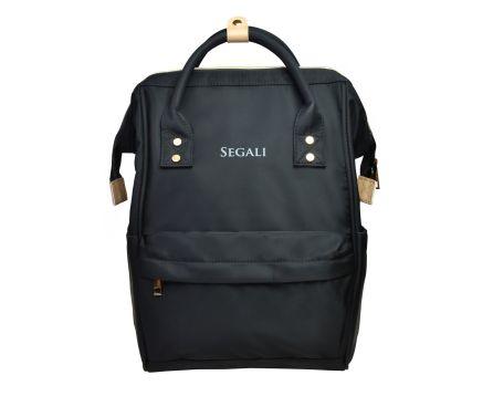 Dámsky batoh SEGALI SGB 1453 čierny