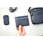 Pánska kožená peňaženka SEGALI 7101 čierna