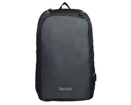 Batoh SEGALI SGB 180623 čierny