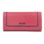 Dámska kožená peňaženka SEGALI 7075 carmine