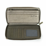 Dámska kožená peňaženka SEGALI 7395 plata vieja