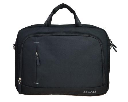 Taška na notebook SEGALI SGN 18100115 čierna